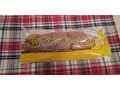 アサヒブレッド 完熟バナナクリームサンド 袋1個