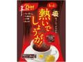 グラフィコ 熱いでしょうが!ジンジャーチョコ味 袋8.5g×5