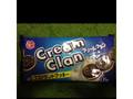 ハッピーポケット クリームクラン ココアサンドクッキー 袋135g