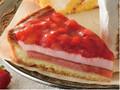カフェ・ド・クリエ 苺のタルト