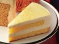 カフェ・ド・クリエ 柚子のムース