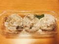 田代製菓 豆塩大福 3個