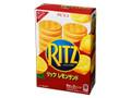 リッツ レモンサンド 箱160g