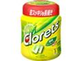 モンデリーズ クロレッツXP グリーンライムミント ボトル140g