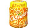 モンデリーズ クロレッツXP オレンジミント ボトル140g