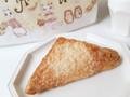 アンティーク レモンチーズクリームパイ