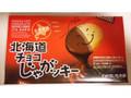 わかさいも本舗 北海道チョコじゃがッキー 箱12枚