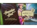 ハワイアンホースト MILK CHOCOLATE ALOHA MACS