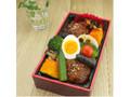 eashion ひと皿で28品目!越後産大豆使用豆腐バーグの野菜たっぷり重