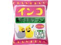 小笠原製粉 インコラーメン クリーミー塩とんこつ味 袋92g