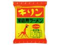 小笠原製粉 キリン家庭用ラーメン しょうゆ味 袋90g