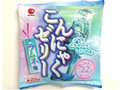 アイエー・フーズ こんにゃくゼリー ラムネ味 袋23g×6