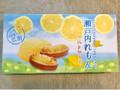 斉藤製菓 瀬戸内れもん タルトケーキ 箱6個
