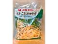 伊藤食品 GOOD COOK にら・もやし炒めセット 袋250g