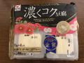 九一庵 濃くコク豆腐 袋70g×4