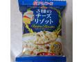 アマノフーズ ビストロリゾット 3種のチーズリゾット 袋24g