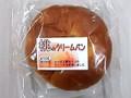 オリエンタルベーカリー 桃のクリームパン 袋1個