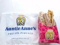 アンティ・アンズ スティックス パイナップルクリームチーズ&ハニーオレンジ 1包装