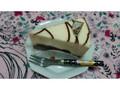 上島珈琲店 レアチョコケーキ