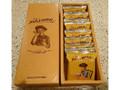 ザ・メープルマニア メープルバタークッキー 箱9枚