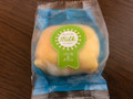 ミルクワークス バニラ&メロンクレープ 袋1個