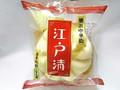 江戸清 黒酢の酢豚まん 1個