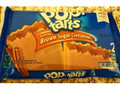 Kellogg Pop‐Tarts Frosted Brown Sugar Cinnamon 袋2個
