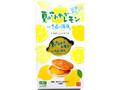虎彦製菓 きぬの清流 夏のさわやかレモン 箱6個