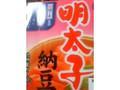 二豊フーズ からし明太子納豆