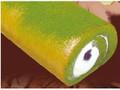GOKOKU 紫芋と黒ゴマの抹茶ロール