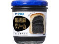 アヲハタ 黒胡麻クリーム 瓶140g