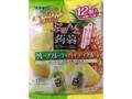 オリヒロプランデユ ぷるんと蒟蒻ゼリー グレープフルーツ+パイナップル 袋12個