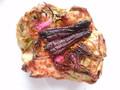BOULANGERIE KEN ちらし寿司風ベーグル(うなぎの蒲焼) 1個