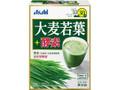 アサヒ 大麦若葉+酵素 箱3g×30