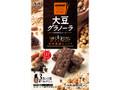 アサヒ バランスアップ 大豆グラノーラ カカオ&ナッツ 袋3枚×5