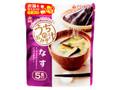 アマノフーズ うちのおみそ汁 なす 袋42.5g