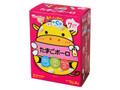 和光堂 赤ちゃんのおやつ+Ca たまごボーロ 箱15g×3