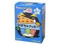 和光堂 赤ちゃんのおやつ+CA かぼちゃクッキー 箱58g