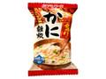 アマノフーズ 炙り かに雑炊 袋21g