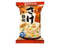 アマノフーズ 炙り さけ雑炊 袋21.8g