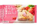 アサヒ クリーム玄米ブラン ベリーベリー&グラノーラ 袋2枚×2