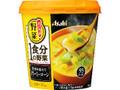 アサヒ おどろき野菜 1食分の野菜 野菜を味わうクリーミーコーン カップ24.6g