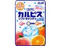 アサヒ カルピス ソフトキャンディ ミニ 袋35g