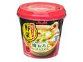 アサヒ おどろき野菜 梅おろし カップ22.2g
