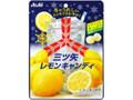 アサヒ 三ツ矢レモンキャンディ 袋74g