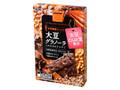 アサヒ バランスアップ 大豆グラノーラ カカオ&ナッツ 箱150g