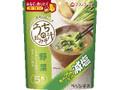 アマノフーズ 減塩うちのおみそ汁 野菜 袋5食