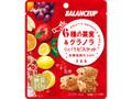 アサヒ バランスアップ 6種の果実&グラノラ ひとくちビスケット 袋23g