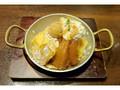 星乃珈琲店 りんごとナッツのフレンチトースト