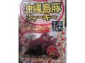 あさひ 沖縄島豚ジャーキー 袋45g
